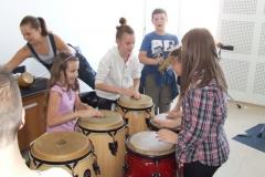 Egy nap a zeneiskolában 2013.06.12.