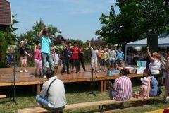 Népek táncai, tánccal a Föld körül 2011. június 4.