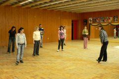 Társastánc csoportvezetői képzés - Zeneelmélet, Divattáncok, Gyermektáncok...